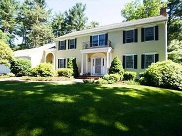 2 Clearings Way, Princeton, MA 01541 (MLS #72640525) :: The Duffy Home Selling Team