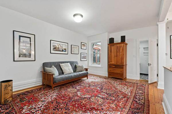 148 Worcester St #5, Boston, MA 02118 (MLS #72640706) :: The Duffy Home Selling Team