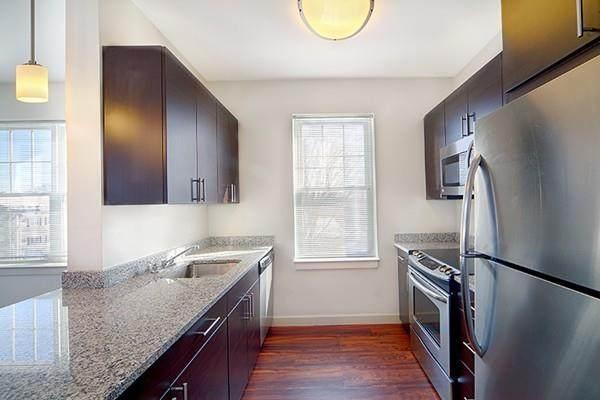 120 Pleasant St. #205, Watertown, MA 02472 (MLS #72640951) :: Bolano Home
