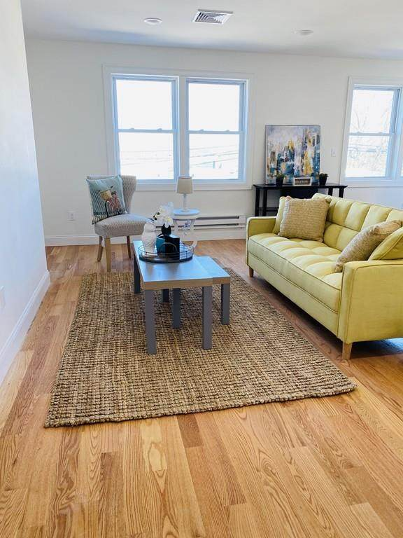 6 Summit #1, Chelsea, MA 02150 (MLS #72641057) :: Anytime Realty