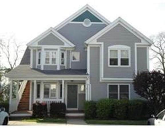 1810 Highland Avenue 4A, Fall River, MA 02720 (MLS #72641060) :: RE/MAX Vantage