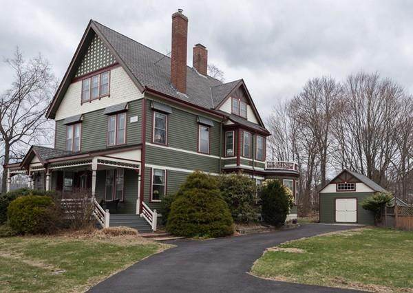 187 Pleasant St, Framingham, MA 01701 (MLS #72641081) :: Kinlin Grover Real Estate