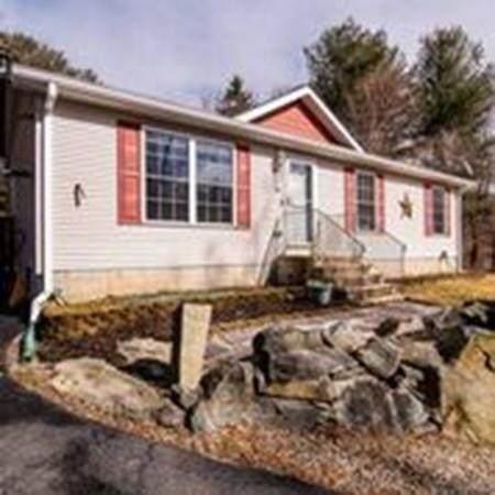 20 Rawson, Thompson, CT 06255 (MLS #72641124) :: Spectrum Real Estate Consultants