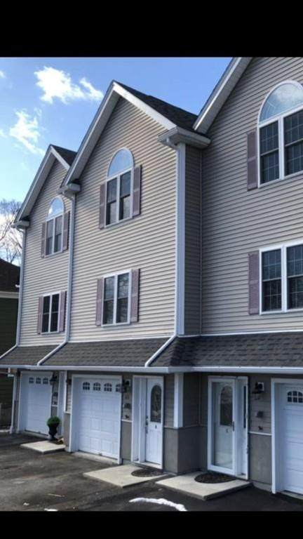 651-B Plantation #0, Worcester, MA 01605 (MLS #72641145) :: Kinlin Grover Real Estate