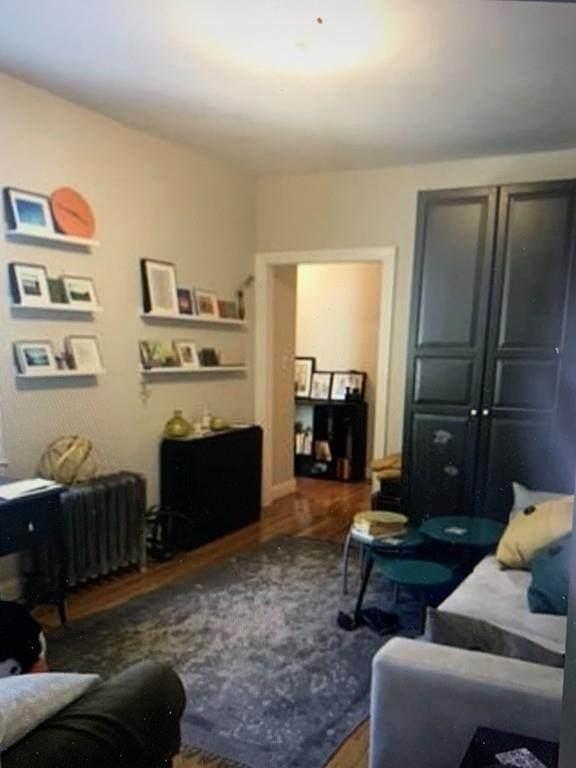301 Allston St. #14, Boston, MA 02135 (MLS #72641152) :: Kinlin Grover Real Estate