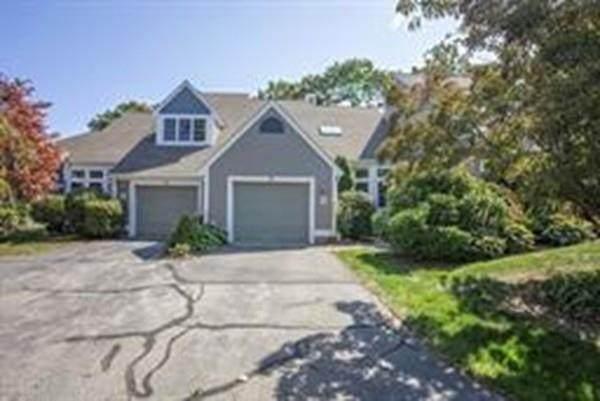 9 Hidden By #9, Dartmouth, MA 02748 (MLS #72641169) :: RE/MAX Vantage