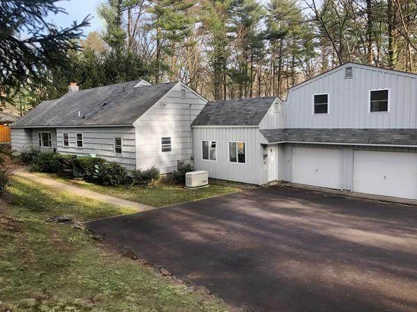 21 Highland Rd, Boxford, MA 01921 (MLS #72641181) :: Exit Realty