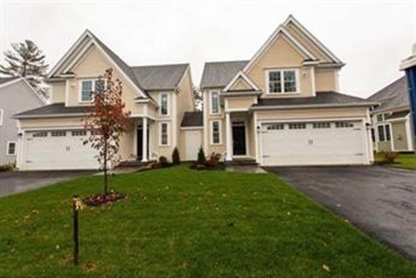 4 Point Road #2, Shrewsbury, MA 01545 (MLS #72641184) :: The Duffy Home Selling Team