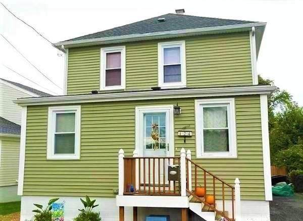 24 Hartz St, Gloucester, MA 01930 (MLS #72641221) :: Exit Realty