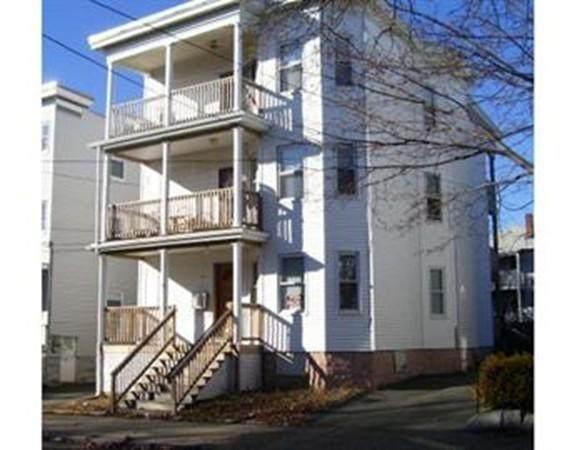 44 Francis St #1, Everett, MA 02149 (MLS #72641262) :: Westcott Properties