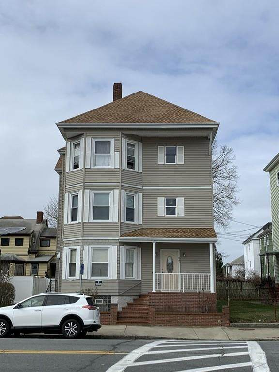 641 Brock Ave, New Bedford, MA 02744 (MLS #72641348) :: RE/MAX Vantage