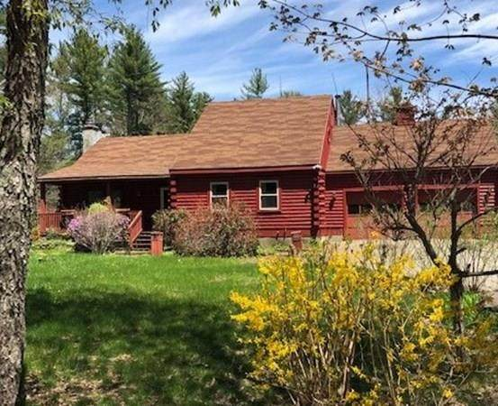 3 Newman Wilson Road, Weare, NH 03281 (MLS #72641406) :: Welchman Real Estate Group