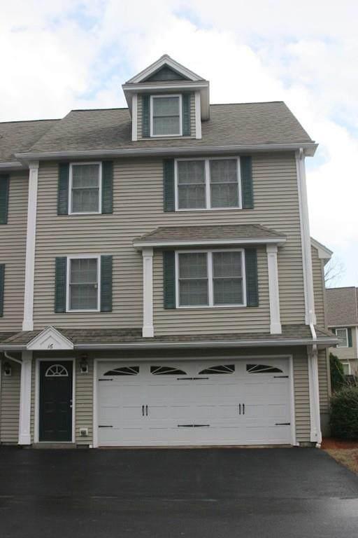 530 Mammoth Road #16, Dracut, MA 01826 (MLS #72641423) :: Welchman Real Estate Group