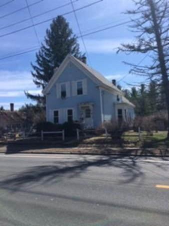 288 East Main Street, Orange, MA 01364 (MLS #72641448) :: The Duffy Home Selling Team