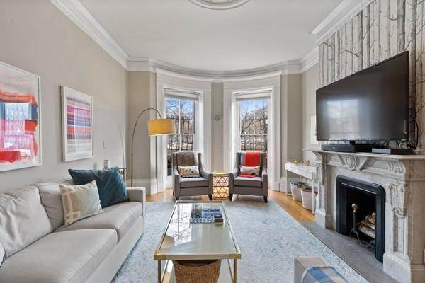 427 Shawmut Ave #2, Boston, MA 02118 (MLS #72641489) :: The Gillach Group