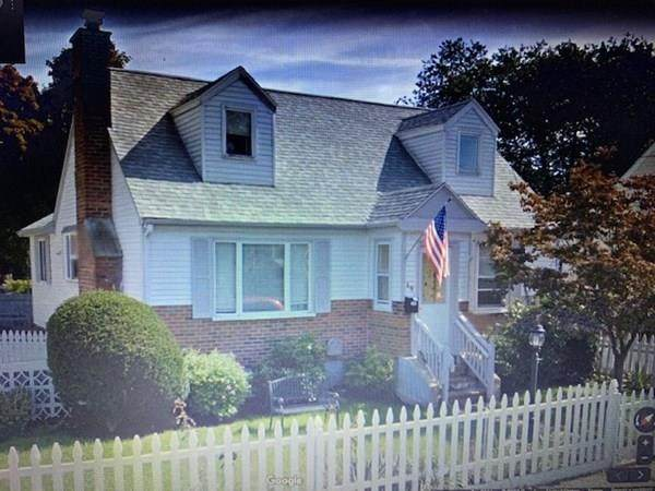 49 Jensen Rd, Watertown, MA 02472 (MLS #72641576) :: Team Tringali