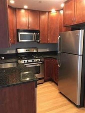 320 West 3rd #302, Boston, MA 02127 (MLS #72641620) :: Charlesgate Realty Group