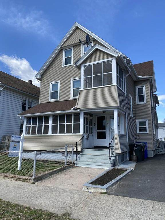 90-92 Grover St, Springfield, MA 01104 (MLS #72641887) :: Exit Realty