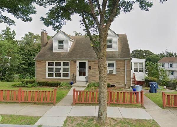 25 Asheville Rd, Boston, MA 02136 (MLS #72641890) :: Charlesgate Realty Group