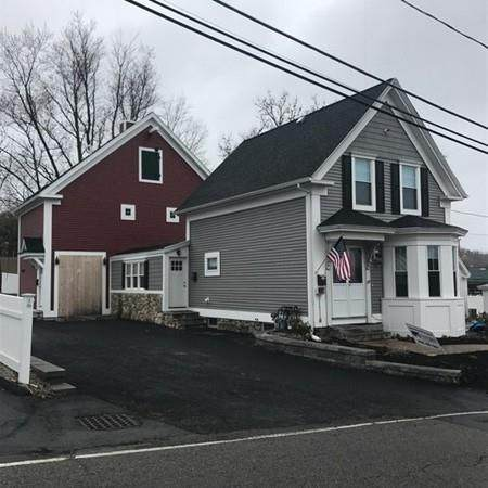 15 Wilson Stret #2, Chelmsford, MA 01824 (MLS #72641898) :: Trust Realty One