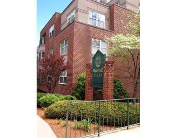 1 Watermill Place #505, Arlington, MA 02476 (MLS #72641907) :: Trust Realty One