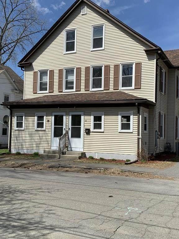 9 Kingsley Ave, Northampton, MA 01060 (MLS #72642095) :: The Duffy Home Selling Team