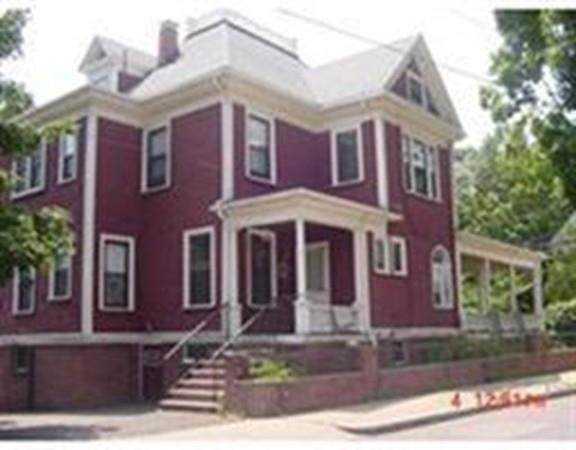 135 Hawthorne St #0, Malden, MA 02148 (MLS #72642293) :: DNA Realty Group