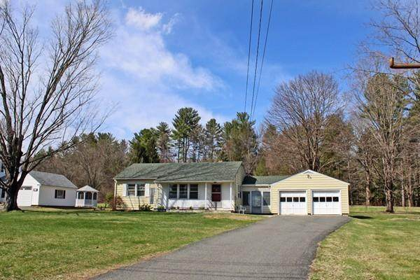 175 Barton Road, Greenfield, MA 01301 (MLS #72642325) :: The Duffy Home Selling Team