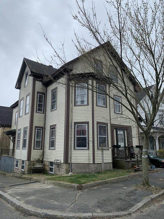 348 Summer Street, New Bedford, MA 02740 (MLS #72642536) :: Trust Realty One