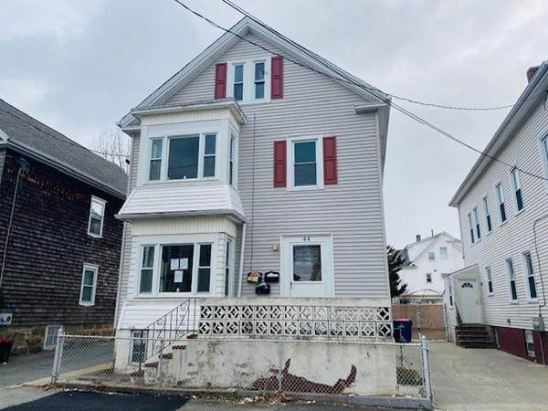 44 Winsor St, New Bedford, MA 02744 (MLS #72642605) :: Trust Realty One