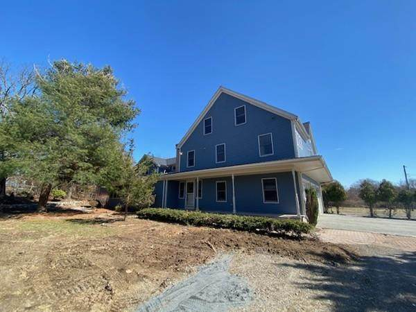 84 Star Of The Sea Dr, Dartmouth, MA 02748 (MLS #72642630) :: Trust Realty One