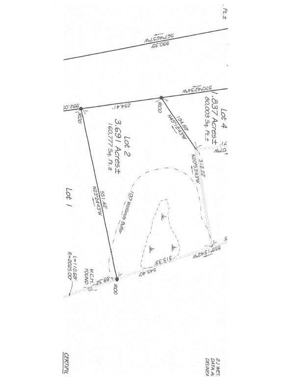 Lot 2 Petersham Rd, Phillipston, MA 01331 (MLS #72642827) :: The Duffy Home Selling Team