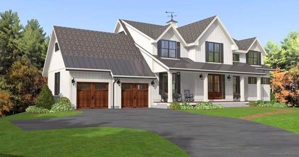 4 Lincoln Rd, Sutton, MA 01590 (MLS #72646804) :: Westcott Properties