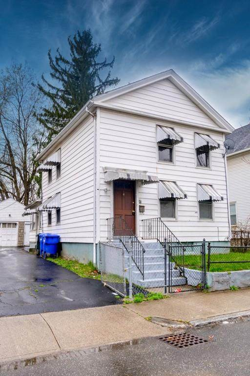 45 Loring St, Springfield, MA 01105 (MLS #72647681) :: NRG Real Estate Services, Inc.