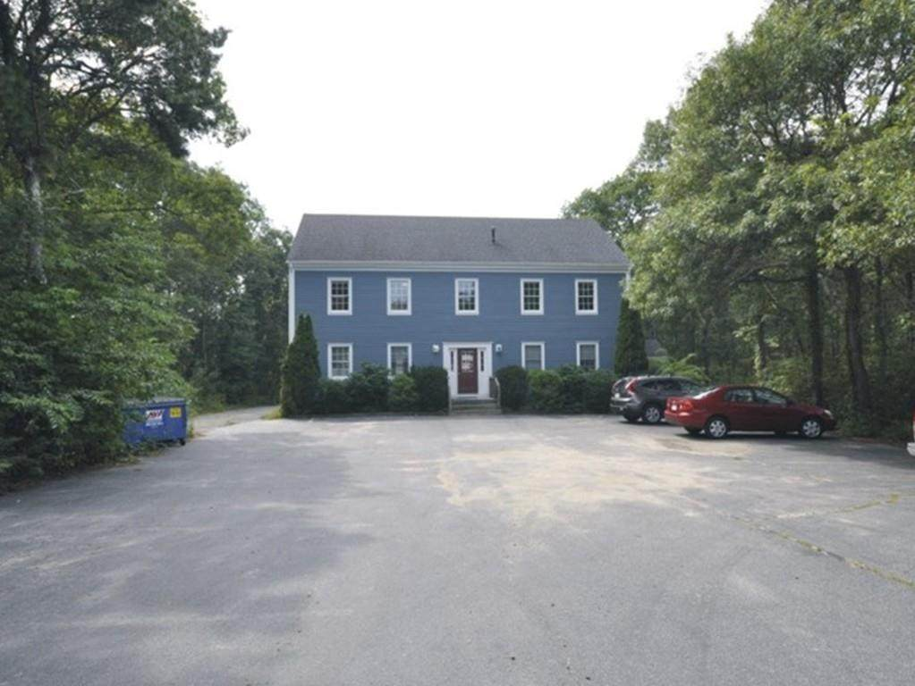 349 Old Plymouth Road - Photo 1
