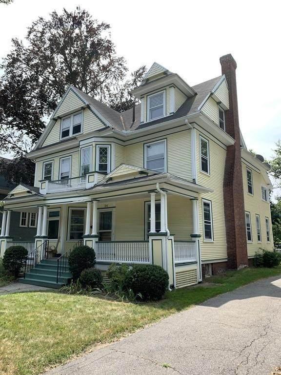 24 Washington Road, Springfield, MA 01108 (MLS #72647893) :: Charlesgate Realty Group