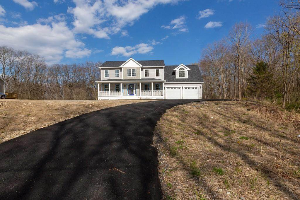 333 Old River Road - Photo 1