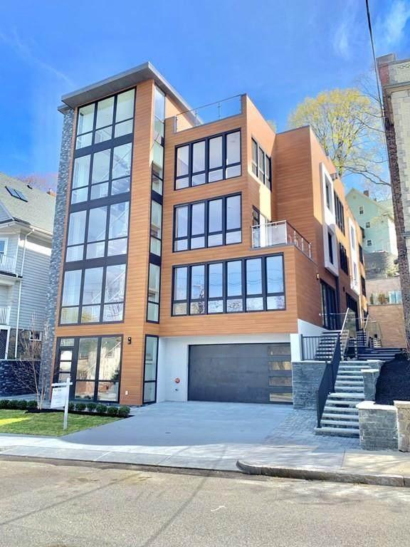 291 Tappan Street, Brookline, MA 02445 (MLS #72649442) :: Berkshire Hathaway HomeServices Warren Residential