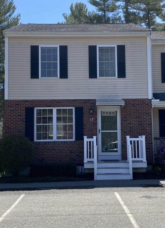 17 Ridge Dr #17, Middleboro, MA 02346 (MLS #72649758) :: Team Tringali