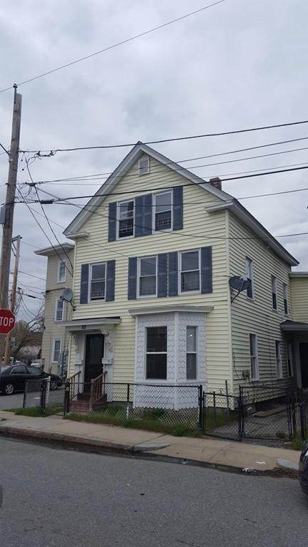 93 W 3rd Street, Lowell, MA 01850 (MLS #72650428) :: Trust Realty One