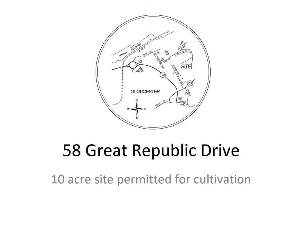 58 Great Republic - Photo 1