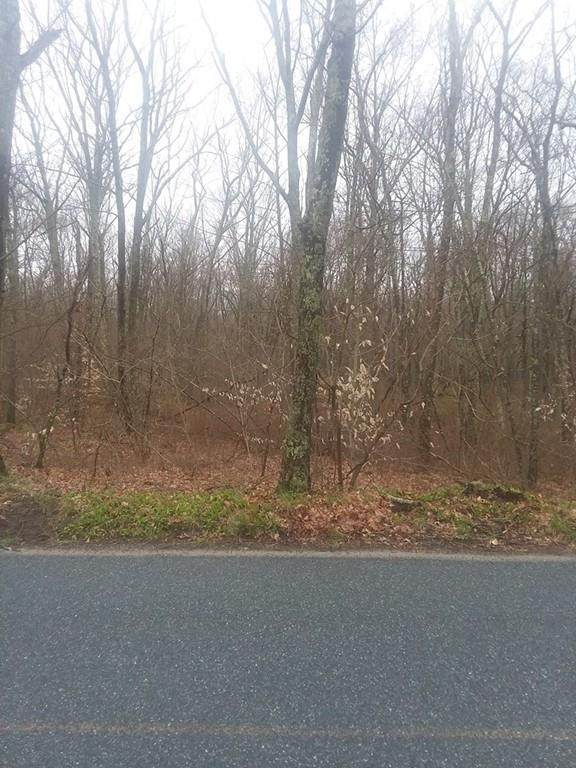 Lot 2-B 42 Rocky Hill Road, Rehoboth, MA 02769 (MLS #72651299) :: EXIT Cape Realty