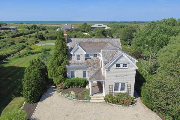352 West Falmouth Highway, Falmouth, MA 02540 (MLS #72653599) :: RE/MAX Vantage