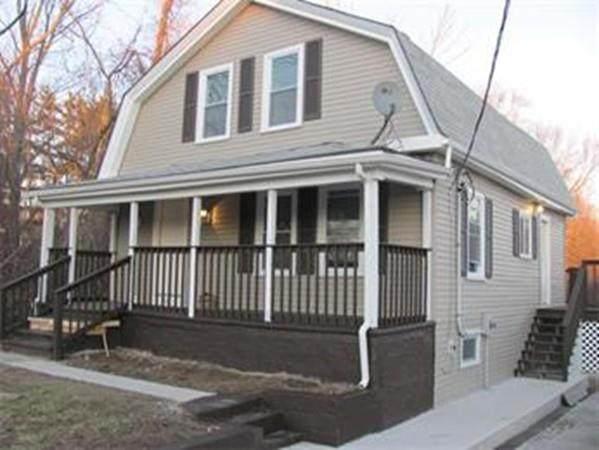 336 Quincy St, Brockton, MA 02302 (MLS #72654258) :: RE/MAX Vantage