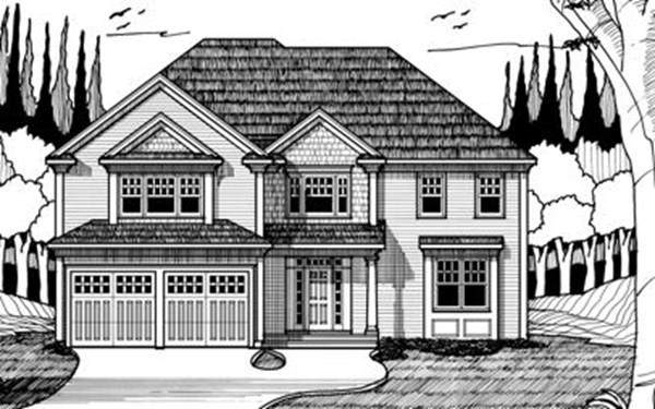 Lot 1 Great Plain Avenue, Needham, MA 02492 (MLS #72655080) :: Team Tringali