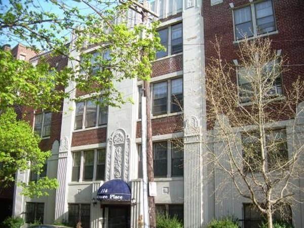 114 Strathmore Rd #402, Boston, MA 02135 (MLS #72655346) :: Charlesgate Realty Group