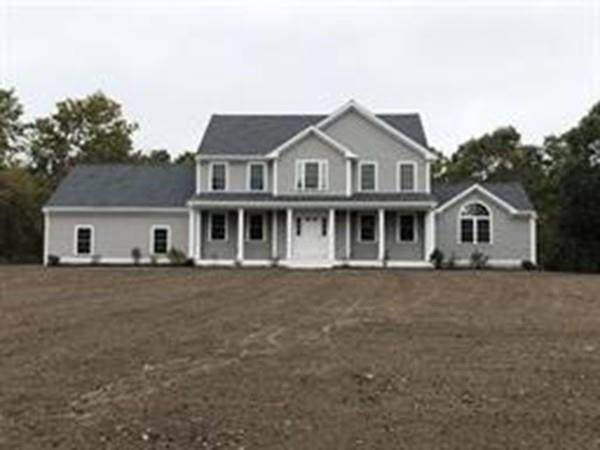 Lot 2A Equestrian Way, Lakeville, MA 02347 (MLS #72657283) :: Trust Realty One
