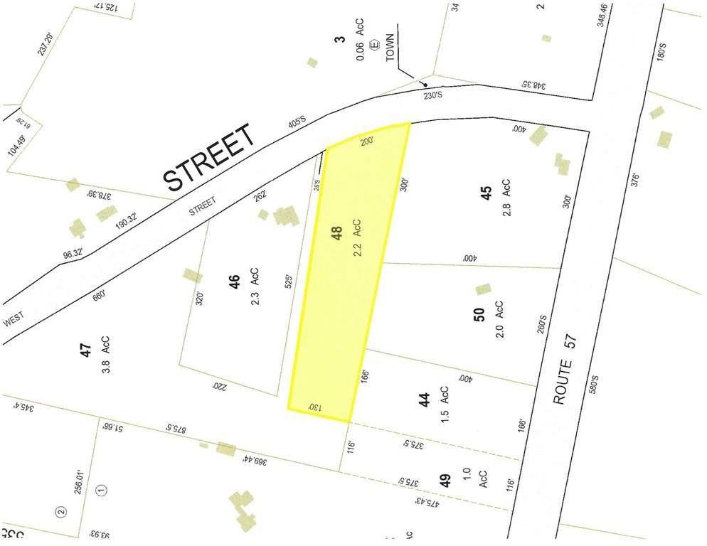 Lot 48 West Street - Photo 1
