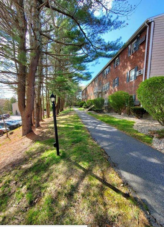 207 Samoset St B2, Plymouth, MA 02360 (MLS #72658101) :: Trust Realty One