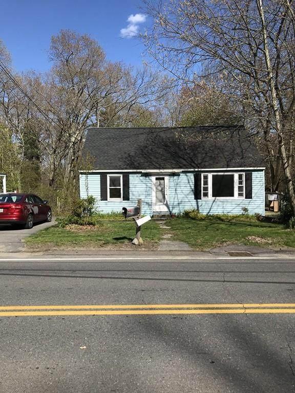 30 Millville St, Salem, NH 03079 (MLS #72658297) :: Trust Realty One